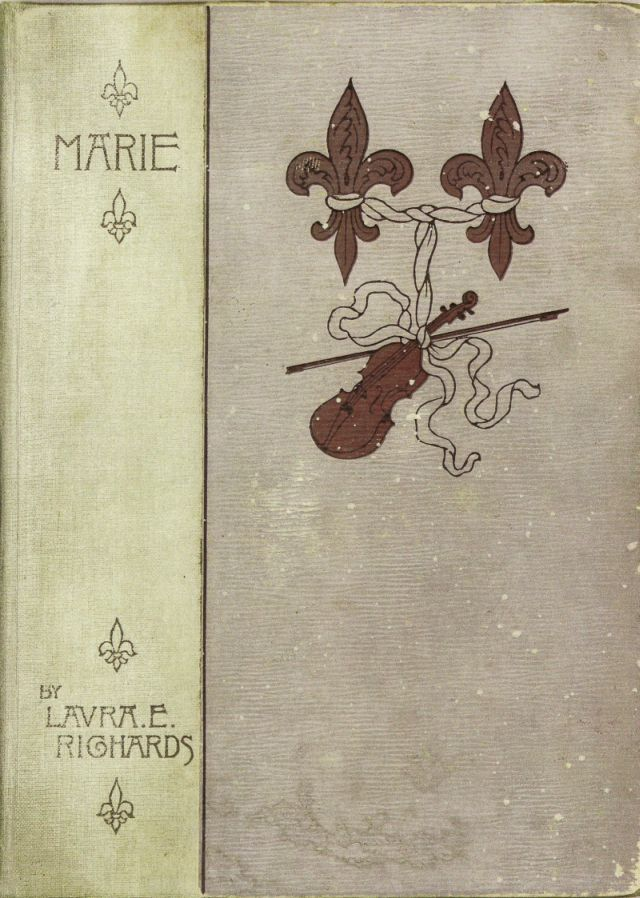 Marie Cover